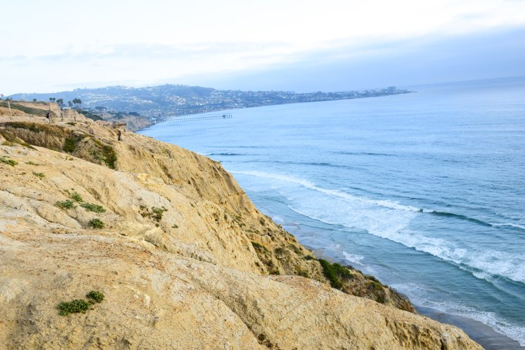 La Jolla Shores - Best Beaches in San Diego