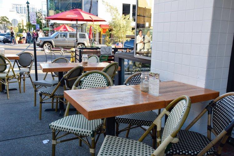 Napizza Little Italy - Downtown - San Diego Neighborhood