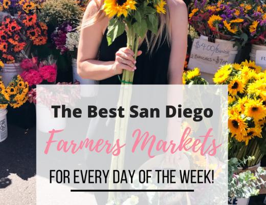 Little Italy Farmers Market - San Diego Farmers Markets