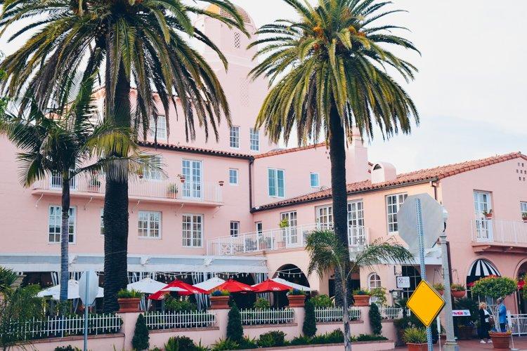 La Jolla - San Diego Neighborhood