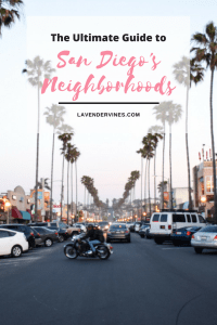 The Ultimate San Diego Neighborhood Guide