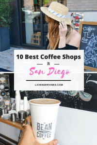 Best Coffee Shops in San Diego