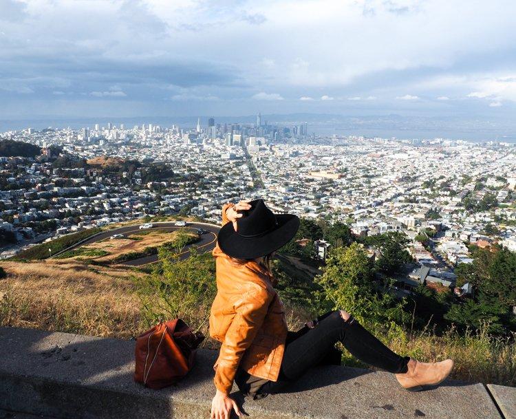Twin Peaks - 48 Hours in San Francisco