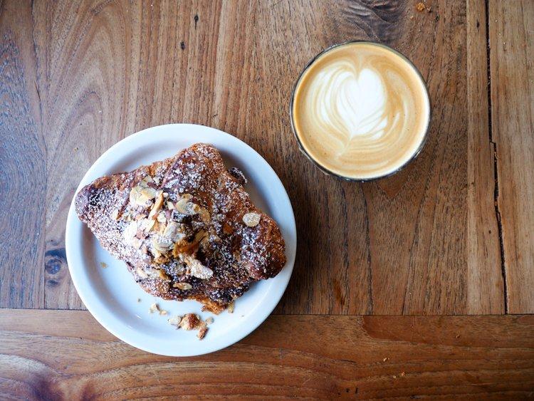 Tartine Bakery - 48 Hours in San Francisco