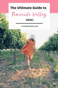 Temecula Valley Wineries