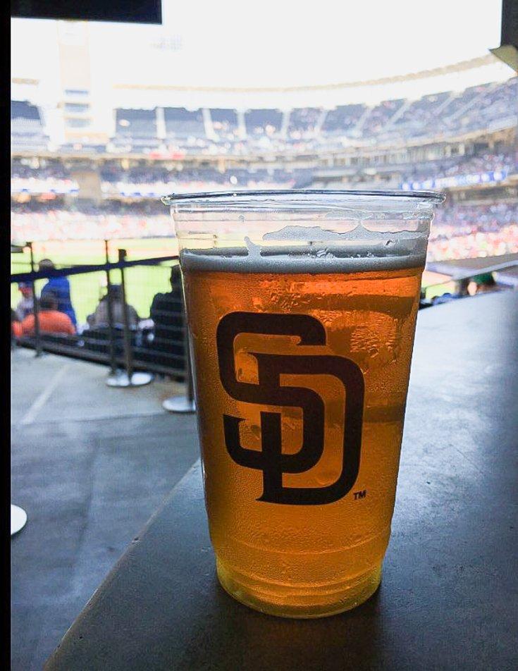 Craft beer, San Diego, California