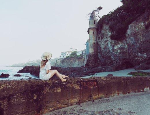 Laguna Beach Castle, Los Angles