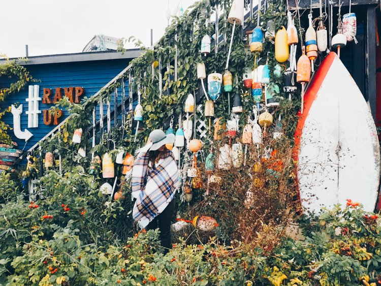 Kennebunkport, Maine - Photos to Inspire you to Visit Maine in the Fall