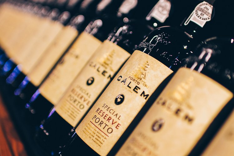 Calem Port Wine Cellar - Things to do in Porto, Portugal