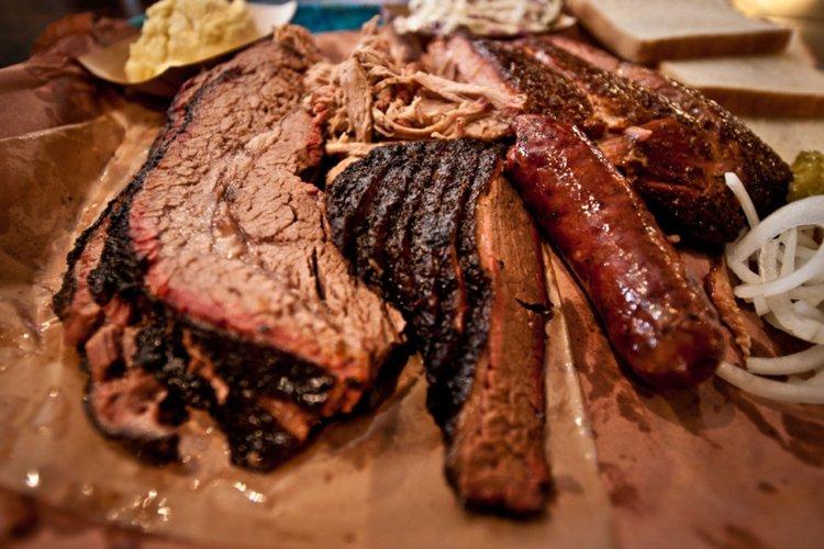 Austin BBQ - Things to do in Austin, Texas