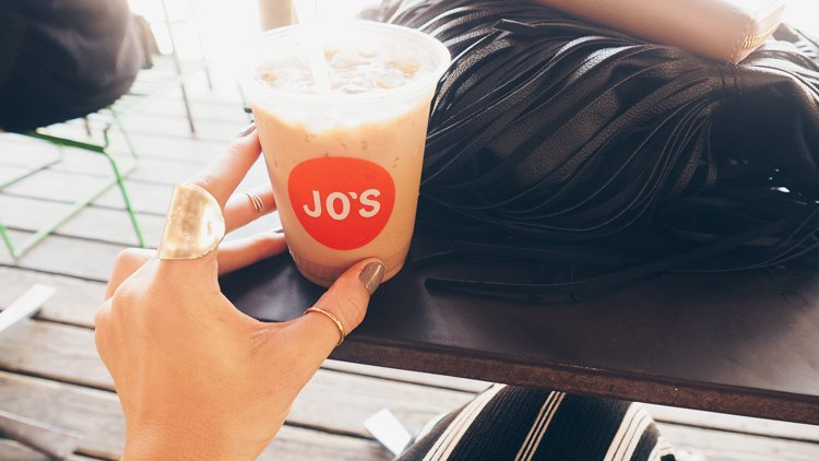 Jo's Coffee - Things to do in Austin, Texas