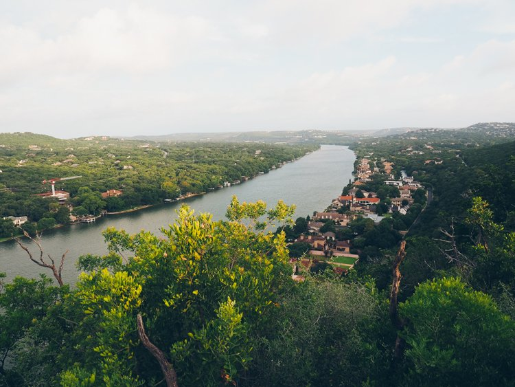 Mount Bonnell - Things to do in Austin, Texas