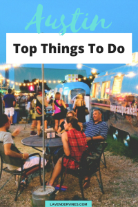 Things to do in Austin, Texas