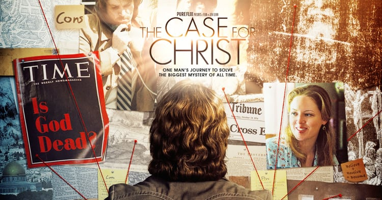 The Case for Christ - 7 Logical Reasons to Believe in the Resurrection