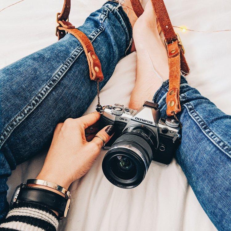 Mirrorless cameras - Why I chose the Olympus OM-D EM-5 Mark II