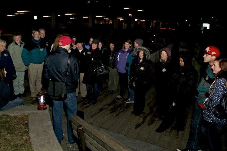 Portland Maine tours - Wicked Walking Tours