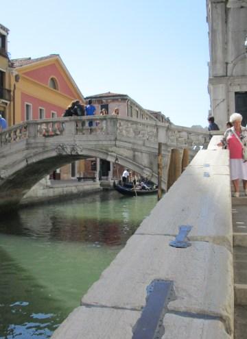Venessián, the Ancient Language of Venice