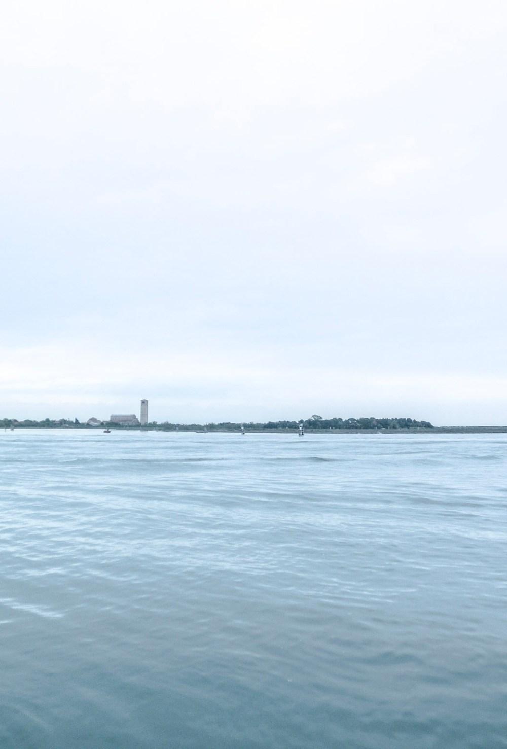 Unchartered Waters of the Venetian Lagoon: L'Isola della Porta and Lago di Campalto