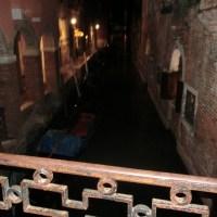 Medieval Dining in Venice