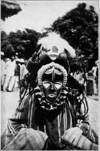 sorcellerie afrique