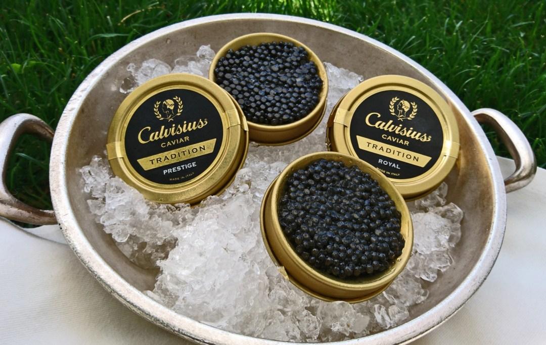 Image Caviar