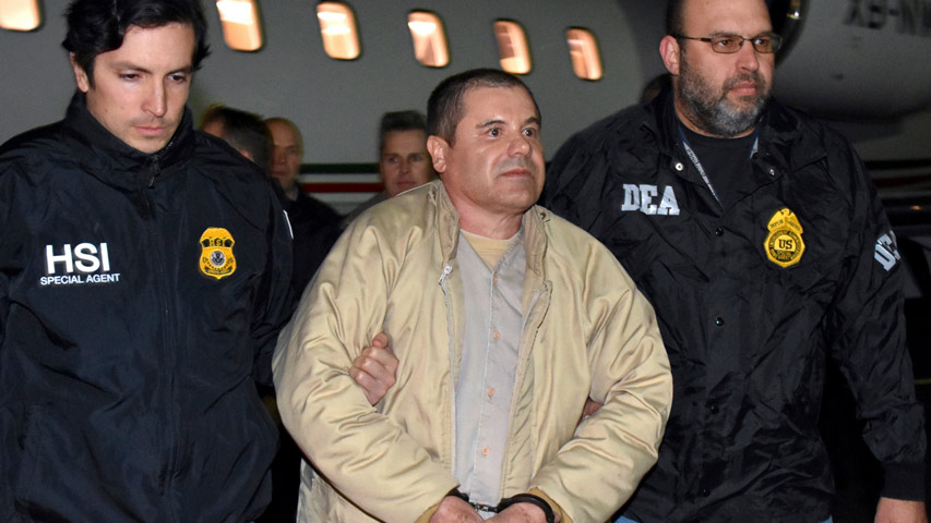 Chapo Guzman33