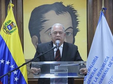 Elvis Amoroso inhabilita a 28 exdiputados de la AN