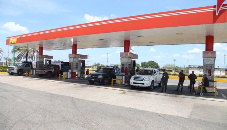 gasolina Maturín