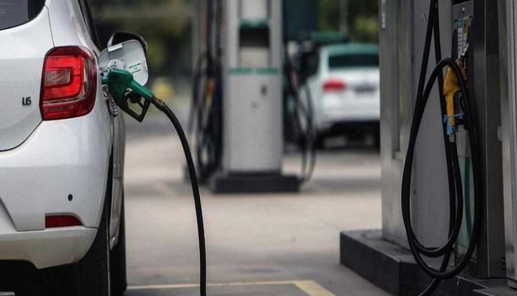 gasolina en Monagas