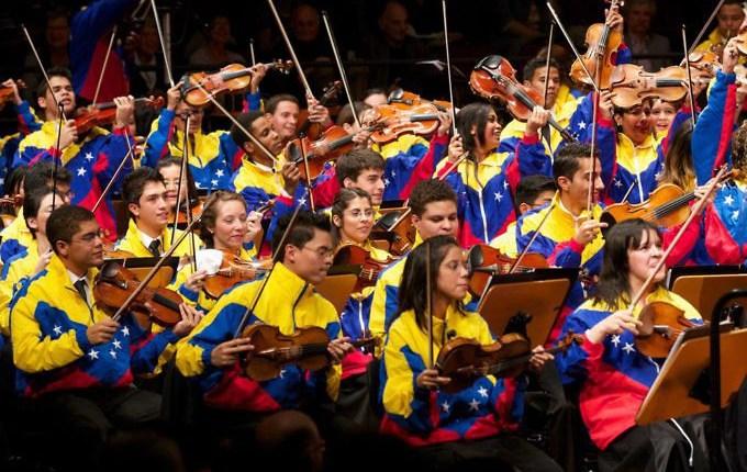 Juventud venezolana