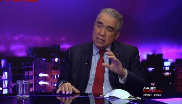 Luis Eduardo Martínez