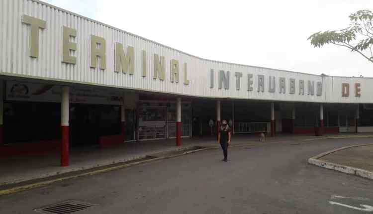 Terminal de Maturín