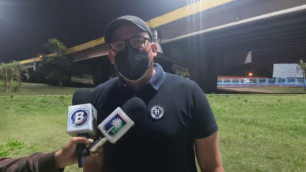 Bajo Guarapiche Ricardo Medina