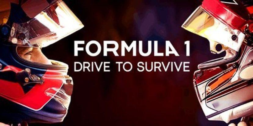 La Fórmula 1: Drive to survive