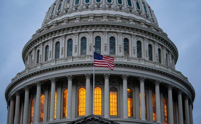 Congreso plan de rescate económico