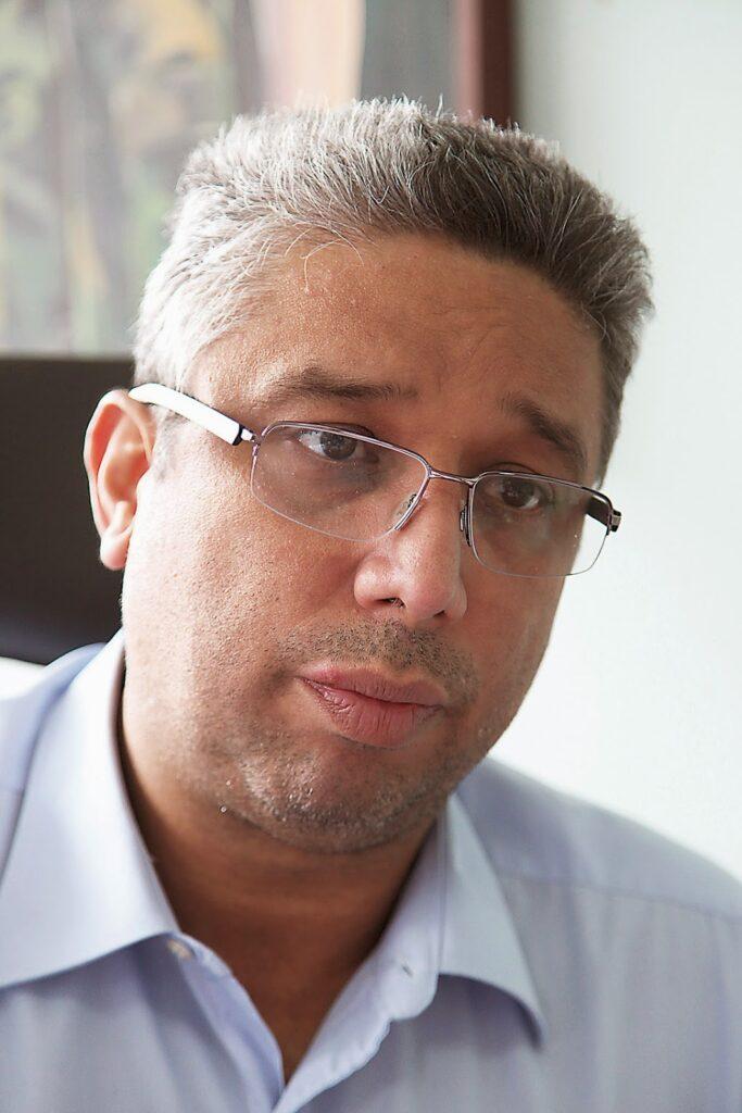 doctor simón turmero monagas epidemiólogo
