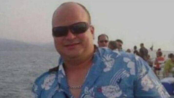José alberto sucre duelo alcaldía víctima de Covid-19