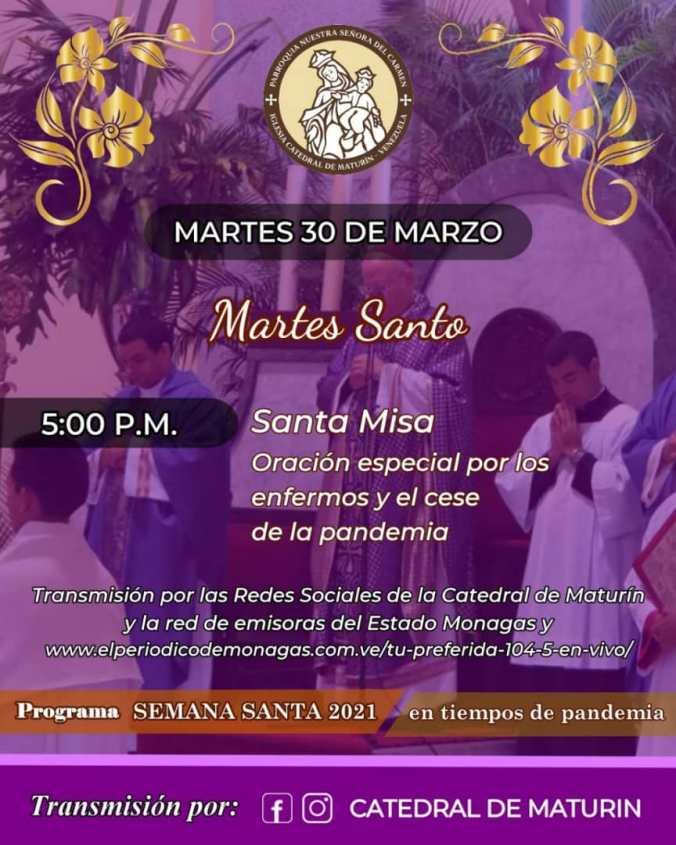 Martes santo1