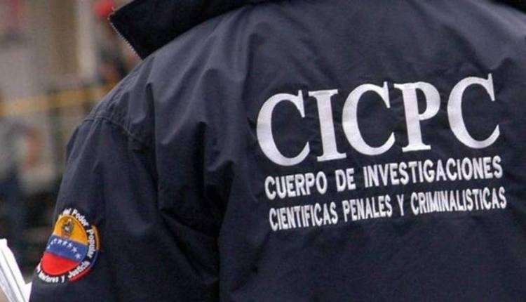 CICPC Caripe
