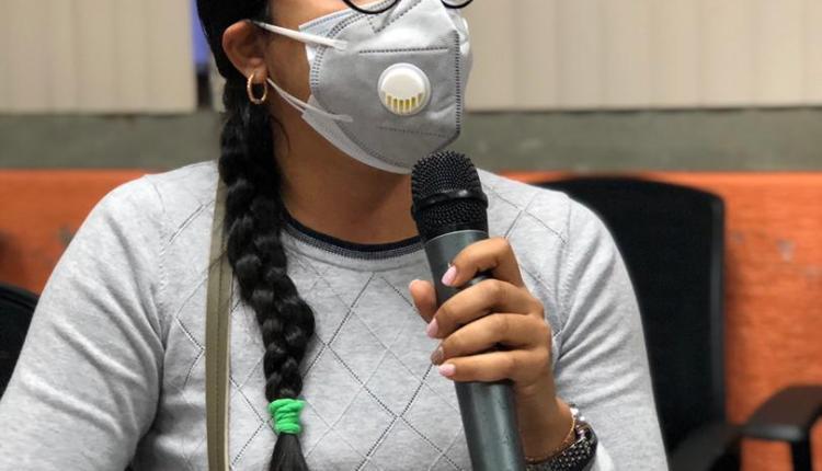 Beatriz Jiménez, Clap Monagas
