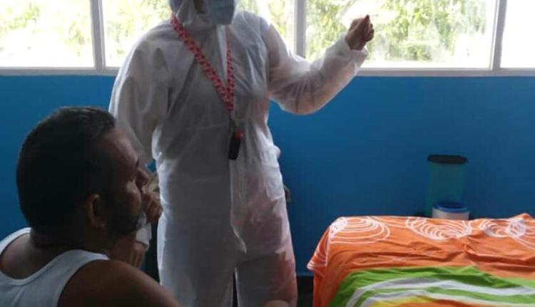 La cepa brasileña no ha sido detectadas en pacientes tratados en Monagas.