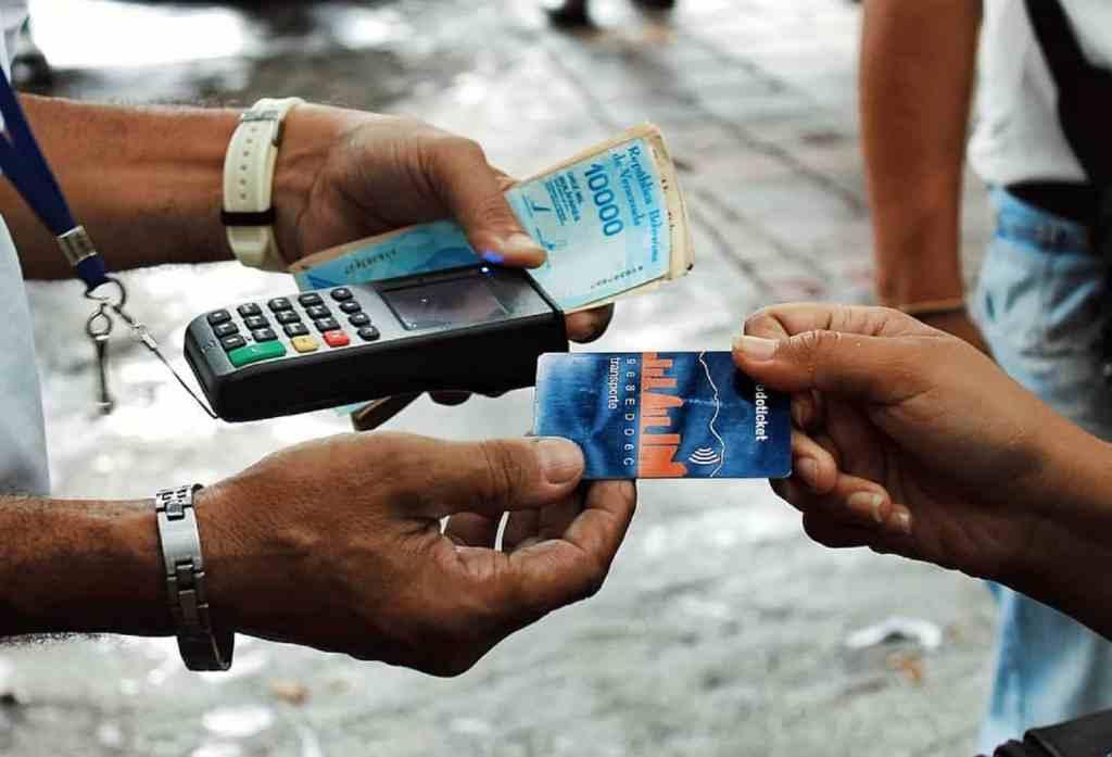 El Furrialito nuevo sistema de pago