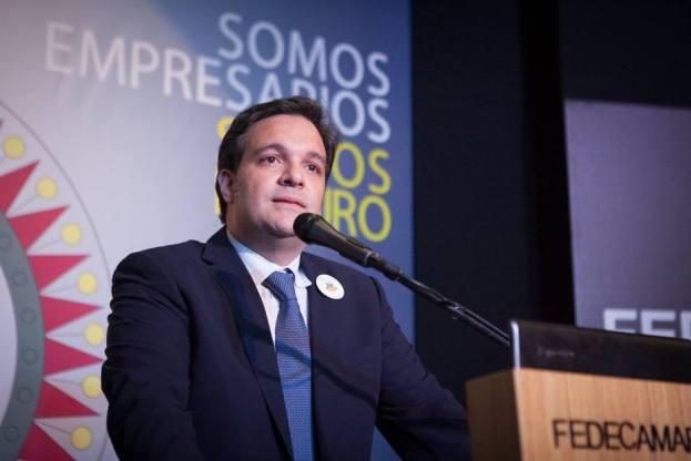 ricardo cusanno nuevo presidente fedecamaras 288695