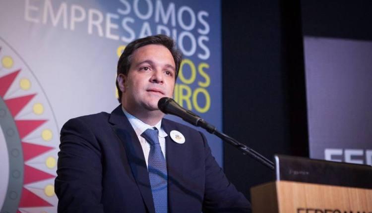 aumento salarial Ricardo Cusanno