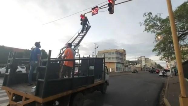 semaforos 1