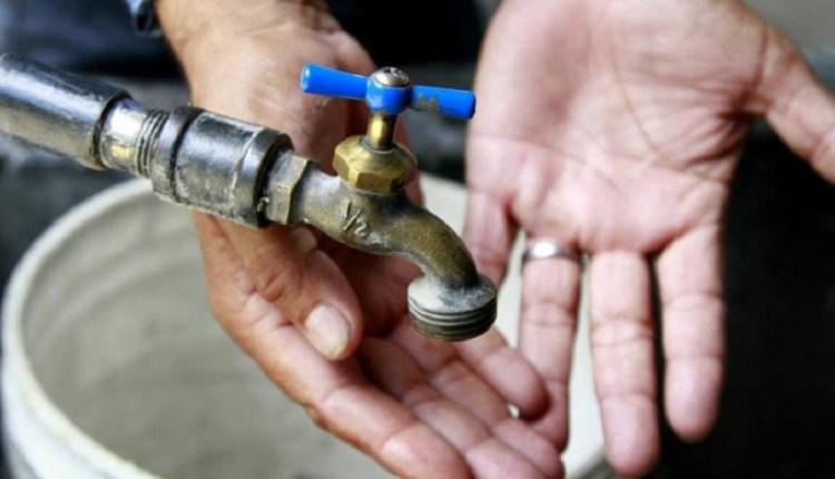 Punceres agua