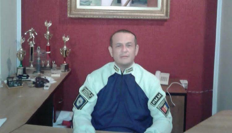 nuevo director de Polimaturín