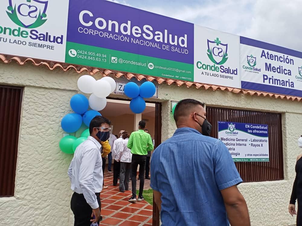 laverdaddemonagas.com condesalud inauguro cuatro nuevas sedes en monagas 1