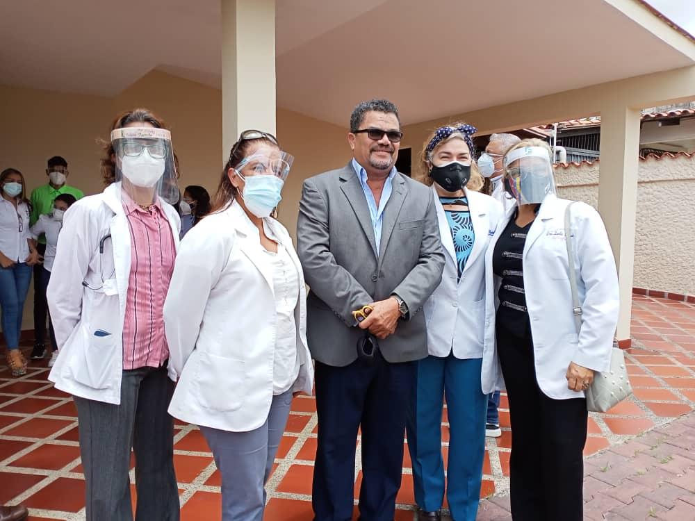 laverdaddemonagas.com condesalud inauguro cuatro nuevas sedes en monagas 2