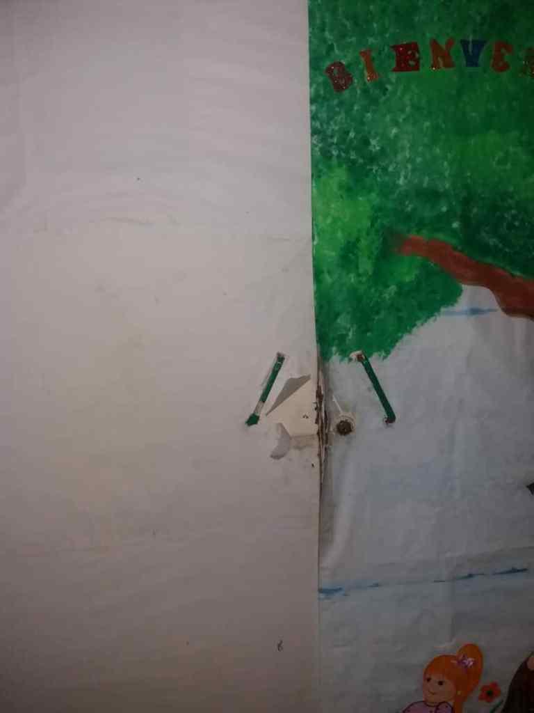 laverdaddemonagas.com desmantelan jardin de infancia ines ponte en 23 de enero 3